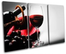 Red wine drink grape Food Kitchen - 13-0308(00B)-TR32-LO